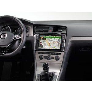 Alpine X903D-G7 Sistema dedicato a Volkswagen Golf 7 monitor 9 Pollici con navigatore integrato