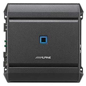 Alpine S-A60M Amplificatore Monofonico - 1100 WATT MAX