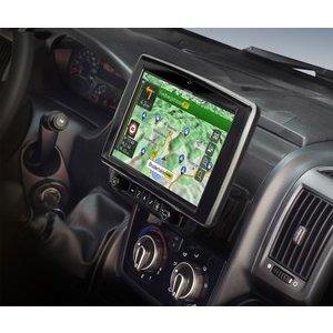Alpine X903D-DU monitor 9 pollici con navigazione per Ducato III, Jumper II