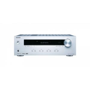 TX-8220 Sintoamplificatore stereo, 2x100 W - tuner DAB - colore silver