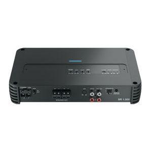 Audison SR 1.500 Amplificatore monocanale compatto 500W - con xover