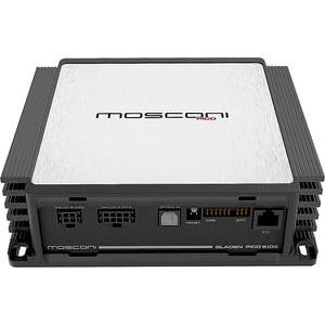 Mosconi PICO 6|8 OEM DSP Ampli 6 ingressi | 8 uscite con DSP classe D 8 Channel