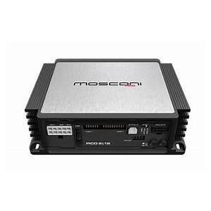 Mosconi Pico 4 Mini Amplificatore 4 Canali x 90 watt RMS a canale