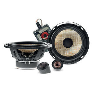 Focal PS165FE Serie FlaxEVO kit 2 vie con woofer e tweeter