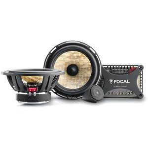Focal PS165FXE sistema 2 vie woofer 165mm tweeter a cupola