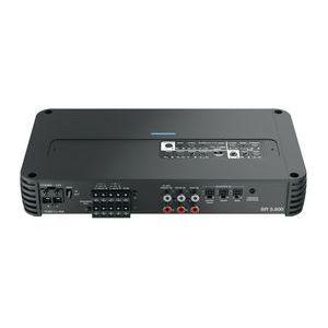 Audison SR 5.600 amplificatore a 5 canali con crossover