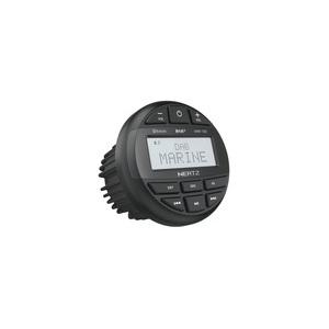 Hertz HMR 10 D Radio Nautica con USB - Bluetooth - DAB