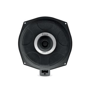 Focal ISUB BMW 4 subwoofer plug and play