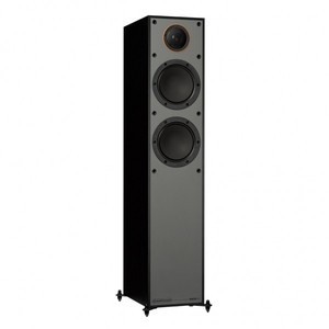 MONITOR AUDIO MONITOR 200 BLACK COPPIA DI DIFFUSORI DA PAVIMENTO COLORE NERO