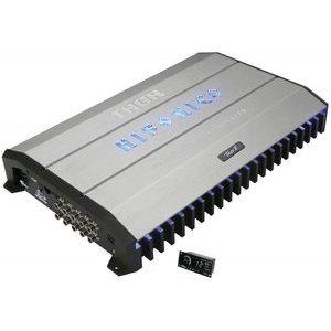 Hifonics THOR 6-H DSP TRX-6006DSP amplificatore 6 ch DSP 1800 Watt max - 4 Ohm