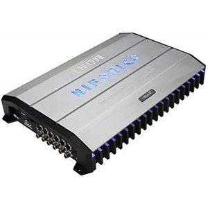 Hifonics THOR 4CH DSP TRX-4004DSP amplificatore auto a 4 canali  1200 watt max