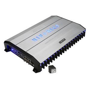 Hifonics Zeus ZRX-4404 amplificatore 4 canali a 4 Ohm 1200 W max