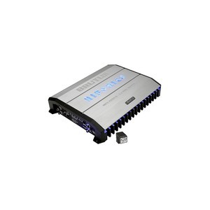 Hifonics Brutus BRX-1500D amplificatore 1 canale 1500 watt max