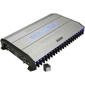 Hifonics Brutus BRX-3000D amplificatore mono canale 3000 watt max