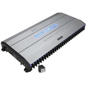 Hifonics Brutus BRX-6000D amplificatore  1 canale 6000 Watt Max