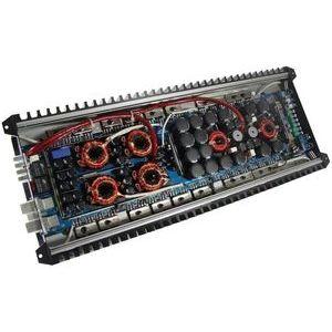 Hifonics Brutus BRX-9000D amplificatore  1 canale 9000 watt max