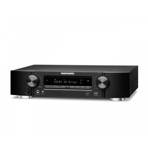 MARANTZ NR1510 Sintoamplificatore AV Ultra-Slim 5.2ch Online Music Streaming- COLORE NERO