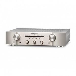 MARANTZ PM5005 - Amplificatore stereo COLORE SILVER/GOLD