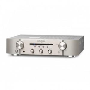 MARANTZ PM6006 - Amplificatore stereo COLORE SILVER/GOLD