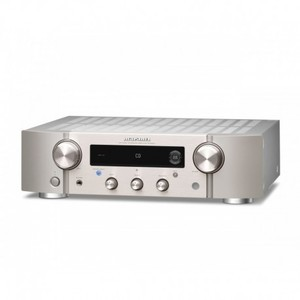 MARANTZ PM7000N- Amplificatore stereo hiFi integrato colore silver/gold