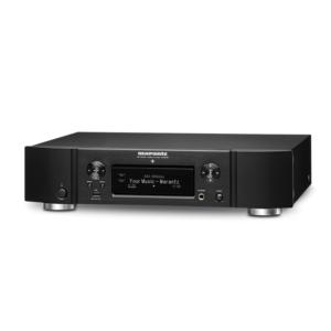 MARANTZ NA6006 Lettore audio di rete con Bluetooth con modalità ON/OFF COLORE NERO