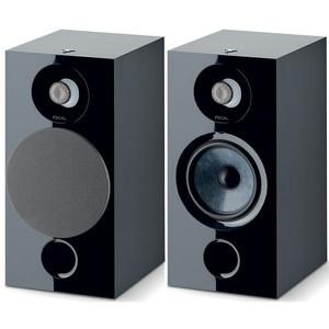 Focal serie Chora 806 Coppia di diffusori da scaffale 2 vie color nero