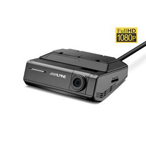 Alpine DVR-C320S Dash Cam con Funzioni di Assistenza Alla Guida - solo da Artesuono!!!!