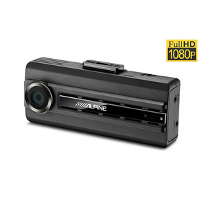 Alpine DVR-C310S Dash Cam con Wifi