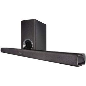 Denon DHT-S316 Soundbar 2.1 wireless, HDMI/ARC, Bluetooth, e decodifica Dolby Digital e DTS