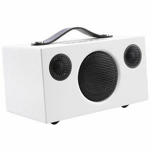 Audio Pro ADDON T3 + Altoparlante Wireless bluetooth iOS , Android , Windows Phone ® and Mac / PC - colore bianco - garanzia ufficiale Italia