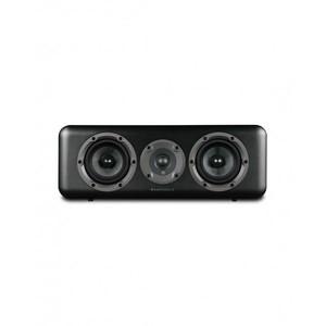 WHARFEDALE D300C Canale centrale 2 vie - potenza max  120 W - colore nero  - Garanzia ufficiale Italia