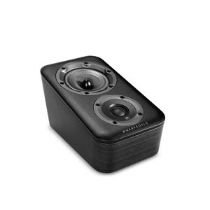 Wharfedale D300 3dsr Coppia diffusori surround 2 vie , 120watt - colori assortiti - garanzia ufficiale Italia