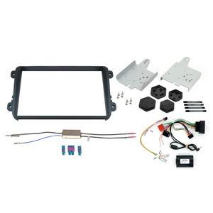 KIT-8VWD Kit Installazione per monitor Ine- W928R su VOLKWAGEN