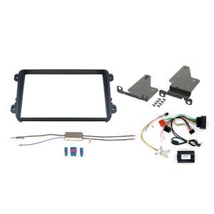 KIT-8VWTD Kit Installazione per VOLKWAGEN SEAT SKODA