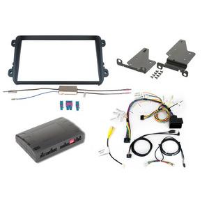 KIT-8VWTV Kit Installazione per VOLKWAGEN