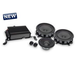 SPC-300A3 Sistema Sound Upgrade per Audi A3
