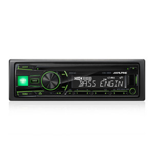 Autoradio Alpine CDE 180 R SINTO CD USB