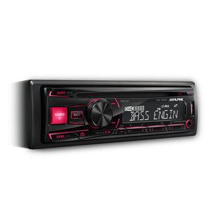 Autoradio Alpine CDE 180 RR SINTO CD USB